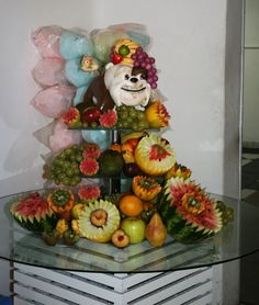 This is a great idea for displaying movie snacks at a Rio movie party - A DIY idea for movie snacks at a backyard movie event by Southern Outdoor Cinema. Rio Party, Party Time, Rio Birthday Parties, Backyard Movie Party, Fruit Creations, Rio Movie, Outdoor Cinema, Party Ideas, Fruit Snacks