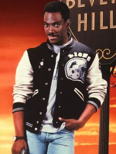 Axel Foley (Beverly Hills Cop - 1984)