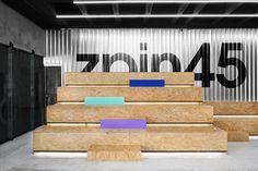 Zpin 45 | Parametro Studio