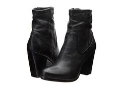 Frye Patty Artisan Zip LOVE THESE!! Not sure I could walk in them . . but LOVE EM!