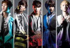 SHINee Kick-starting SMTOWN WEEK! Also Featuring TVXQ, Super Junior, Girls' Generation, f(x), And EXO!