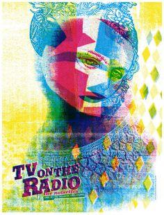 30 Gig Posters - thelargemammal