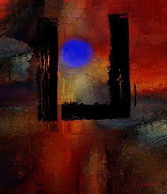 Drawing, Digital in Other, outils informatiques, art digital, Création originale et inédite présentée sur toile, fruit de l'imagination exclusive de l'artiste existe en plusieurs formats… - Image #518677