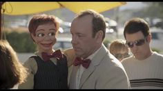 'The Ventriloquist' starring Kevin Spacey [OFFICIAL]
