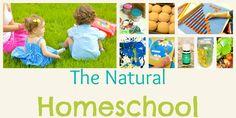 The Natural Homeschool