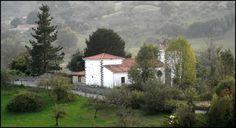 Santa Eulalia de Baldornón