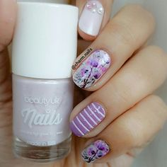 Cosmetic World, Cosmetics & Perfume, Dope Nails, Nail Tutorials, Cloud, Nail Polish, Nail Art, Candy, How To Make