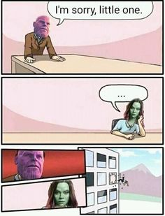 [Happy fathers day] I'm sorry, little one.