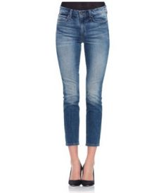 joe's jeans highwater vintage reserve skinny in jess - The Blues Jean Bar, the Best Place to Buy Jeans!