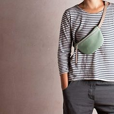 Lets Chill Watermelon Sport Waist Bag Fanny Pack Adjustable For Travel
