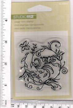 Butterfly-Flower-Flourish-65-Studio-112-clear-stamps-Backgound