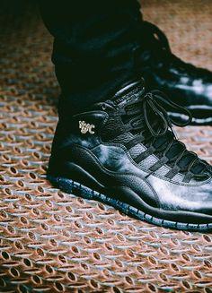 Nike air jordan 10 Homme 197 Shoes