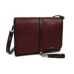 Τσάντα Doca 10295 Winter Collection, Messenger Bag, Satchel, Fall Winter, Bags, Fashion, Handbags, Moda, Fashion Styles