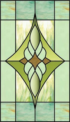 Art to - stained glass