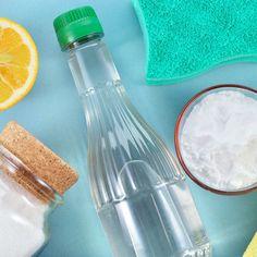 31 Handy Uses For Vinegar