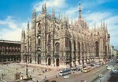 milan cathedral - Google Search