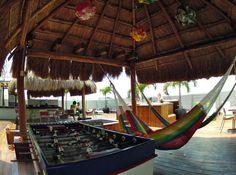 beach hostel - Google Search