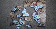 Homemade Photo Crafts That Make Great Gifts!
