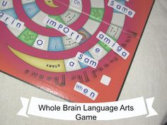 A language arts game children beg to play.  K through 6th grade.  Learn more HERE...$55.95 --But   http://www.ringaroundthephonics.com/