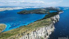 Der schönste Ort Dugi Otok in Kroatien Weitere interessante Informationen über Kroatien und nicht nur auf http://www.e-kroatien.de/dugi-otok