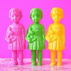 Clonette doll (Cottoli) < DESIGNERS MARKET
