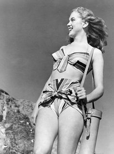 Hot Bikini Verity Marshall  nudes (64 fotos), Twitter, bra