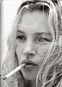 Come on Kate… (by Bruce Weber)