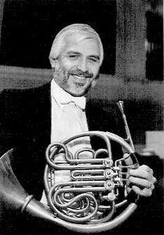 Dale Clevenger