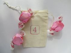 Birthday Party Favor Age Birthday Favor by thefavorstation on Etsy