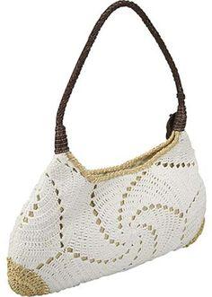 Beyaz krem renkli yazlık bayan çanta modeli