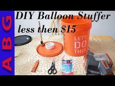 Balloon Crafts, Balloon Gift, Balloon Arch, Balloon Decorations, Balloon Ideas, Balloon Stands, Balloon Display, Masquerade Ball Party, Gift Ideas