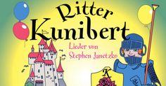 Ritter Kunibert – Kinderlieder bei Kixi – Kinderkino