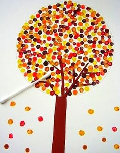 10 Adorable Thanksgiving Crafts for Kids is part of Kids Crafts Easy Cheap - 10 Adorable Thanksgiving Crafts for Kids The rain is falling in Seattle and it's a great time to stay indoors Easy Fall Crafts, Fun Crafts, Rock Crafts, Crafts Cheap, Fall Diy, Fall Paper Crafts, Fall Crafts For Toddlers, Christmas Crafts, Prim Christmas