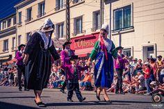 La Grande Parade des Nations Celtes. Festival Interceltique 2015 - www.TOineBzX.com (2)   par TOine BzX