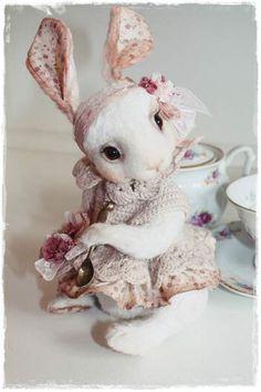 English tea By Sadovskaya Tatiana - Bear Pile
