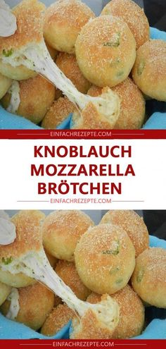 Knoblauch Mozzarella Brötchen 😍 😍 😍 Knoblauch Mozzarella Brötchen 😍 😍 😍,Kochen Knoblauch Mozzarella Brötchen 😍 😍 😍 Related posts:Spinach Pesto Chicken Pasta Bake - A delicious and easy recipe made with chicken. Drink Tumblr, Tasty Pancakes, Snacks Für Party, Home Baking, Fresh Bread, Dinner Rolls, Breakfast Casserole, Queso, Finger Foods