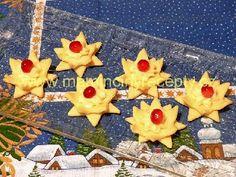 Vánoční květy