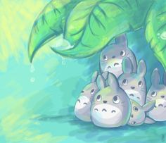 Totoro *-*