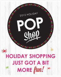 Holiday shopping just got a bit more FUN!