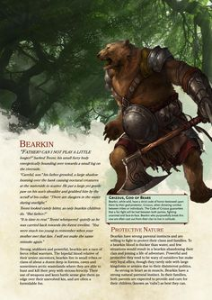 Homebrew material for edition Dungeons and Dragons made by the community. Dungeons And Dragons Races, Dungeons And Dragons Classes, Dungeons And Dragons Homebrew, Dnd Characters, Fantasy Characters, Fantasy Creatures, Mythical Creatures, Gerardo Gonzalez, 5e Races