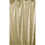 Backdrop Outlet Sequin backdrops are perfect for Weddings, Photo booths, Seniors, Children and all kinds of photography and decorations! Amazing price and Quality. #sequinbackdrop #photobooth #backdropoutlet www.backdropoutlet.com gold sequin backdrop
