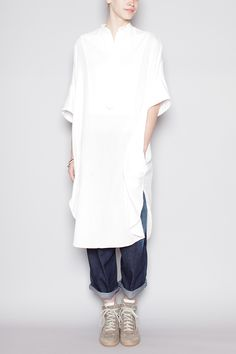 shirts dress