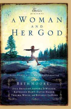 Many of today's most extraordinary Christian women communicators join together to impart the wisdom God has given them--and to help women realize all God intended for them.Features Jill Briscoe, Beth