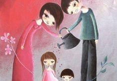 LOS 15 PRINCIPIOS DE MARIA MONTESSORI PARA EDUCAR NIÑOS FELICES. http://lamenteesmaravillosa.com/los-15-principios-de-maria-montessori-para-educar-ninos-felices/ niños felices 2