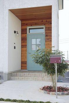 空+ブランコの家|HUGHOME