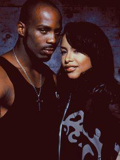 My fave rapper & female Artist DMX & Aaliyah Jet Li, Hip Hop And R&b, Hip Hop Rap, Dru Hill, Aaliyah Haughton, Cinema, My Black Is Beautiful, Beautiful People, Her Music