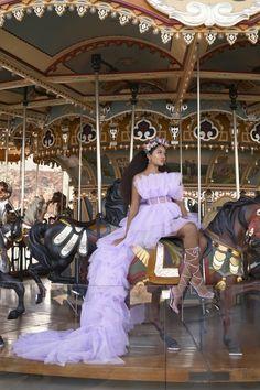 Ming Lee Simmons x Disrupshion Magazine Princess Aesthetic, Bad Girl Aesthetic, Kimora Lee Simmons, Best Fashion Designers, Glam Girl, Photoshoot Inspiration, Beautiful Black Women, Covergirl, Dream Dress