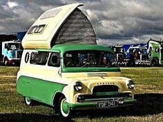 Lustworthy classic! #rv #camping #roadtrip #travel #vintage #retro #vintagecamper #camp