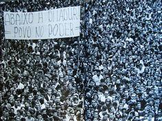 FRASES DE EFEITO - Manifestações #VemPraRua #OGiganteAcordou #ForaFeliciano #ForaFelicianus #ForaRenan  #NaoPec37 #ChangeBrazil #SemViolencia   Meu partido não é o Brasil, nem o seu deveria ser - PapodeHomem