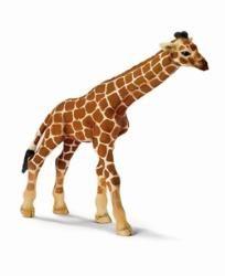 $3.52 Giraffe Calf by Schleich